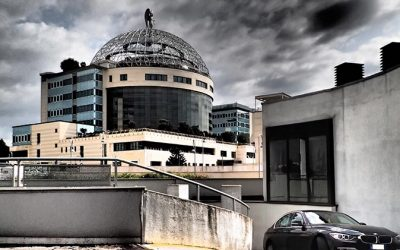 MILANO Hospital San Raffaele